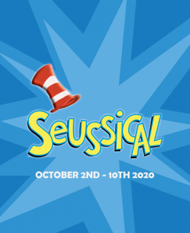 Seussical The Musical - October 2020