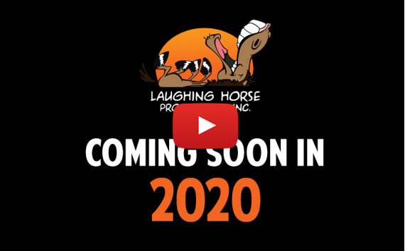 2020 Season Announced!