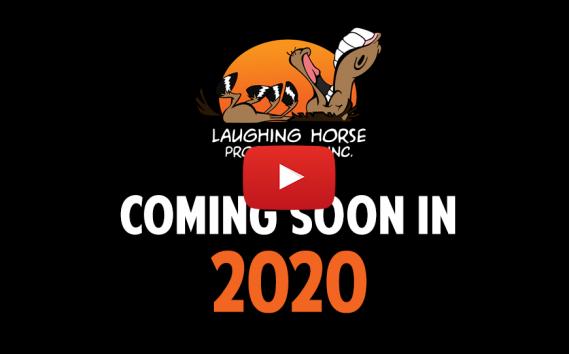 2020 Season Announced!